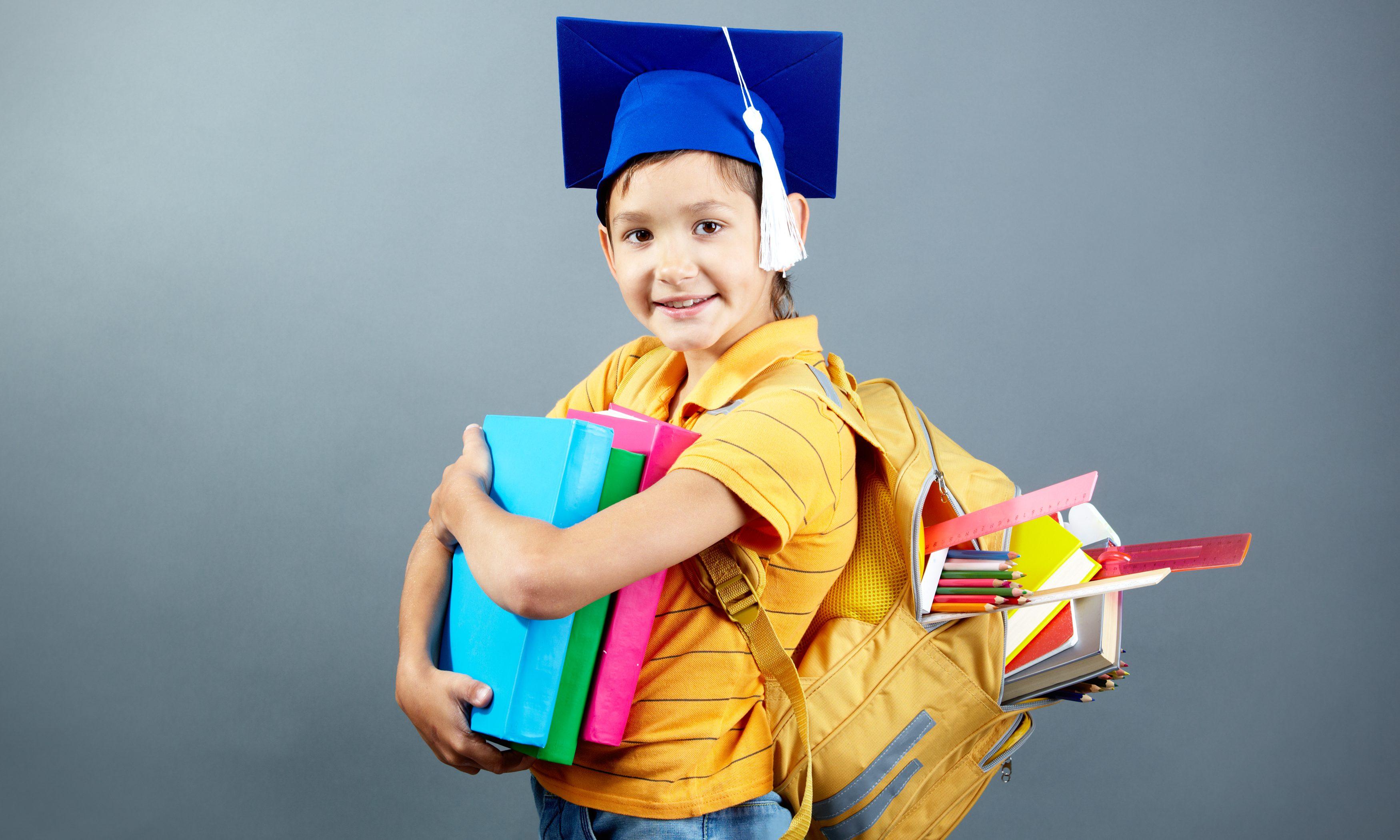 Ir para a escola – Lidar com as emoções (parte 1)