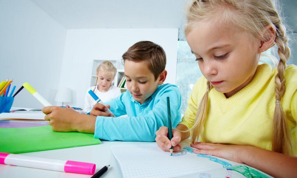 As características das escolas criativas