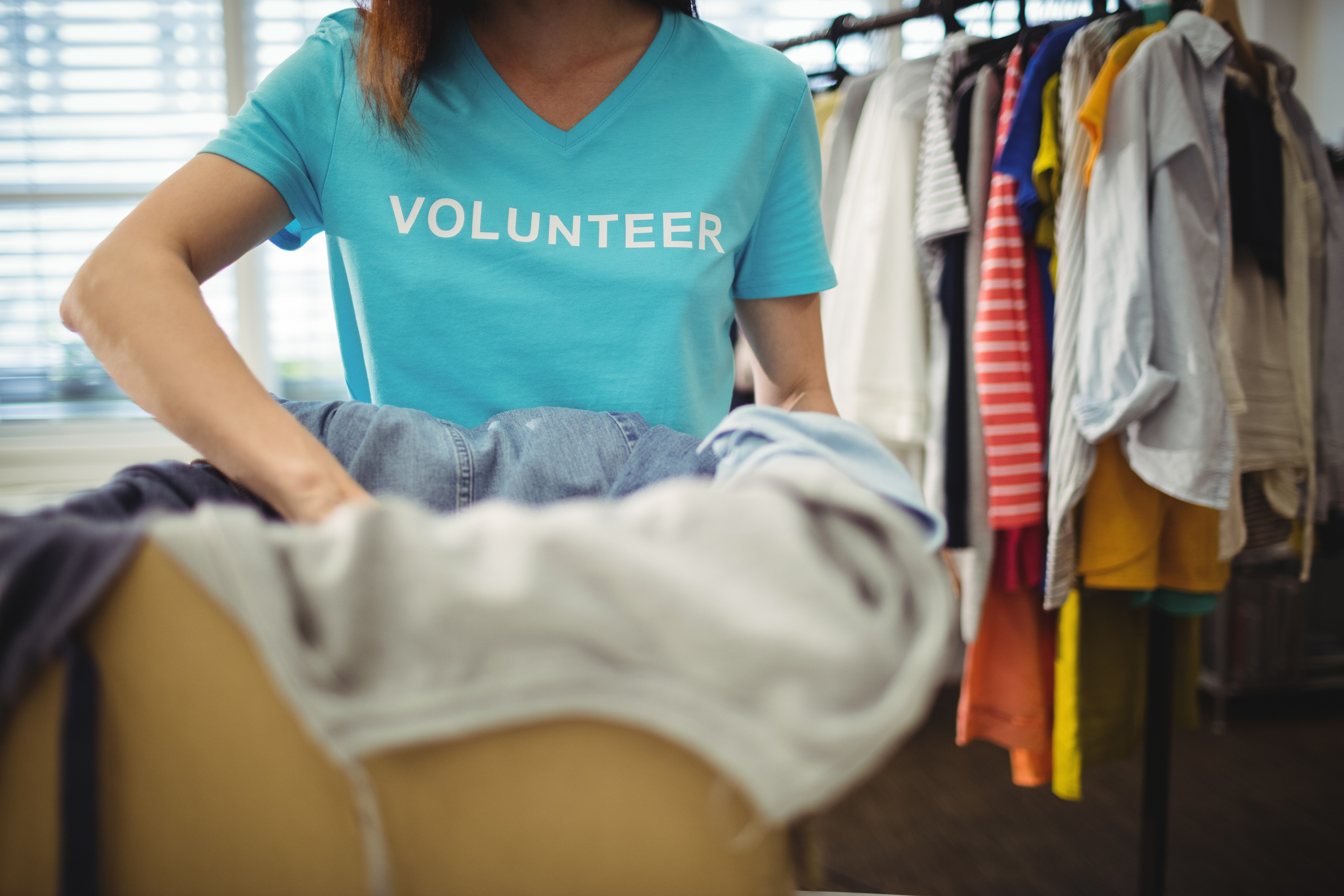 Como incluir o trabalho como voluntário no CV