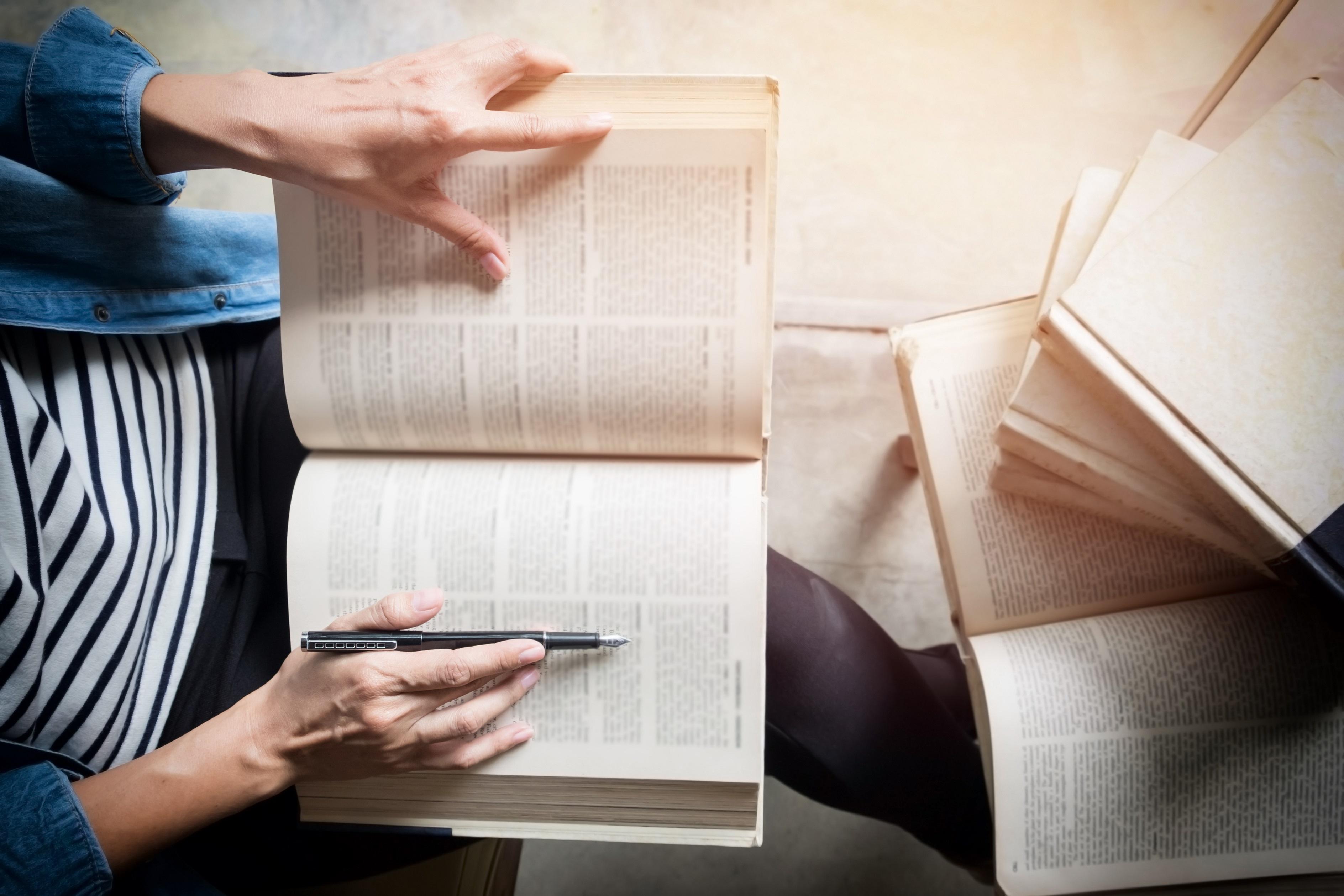 As principais dificuldades de estudar na idade adulta