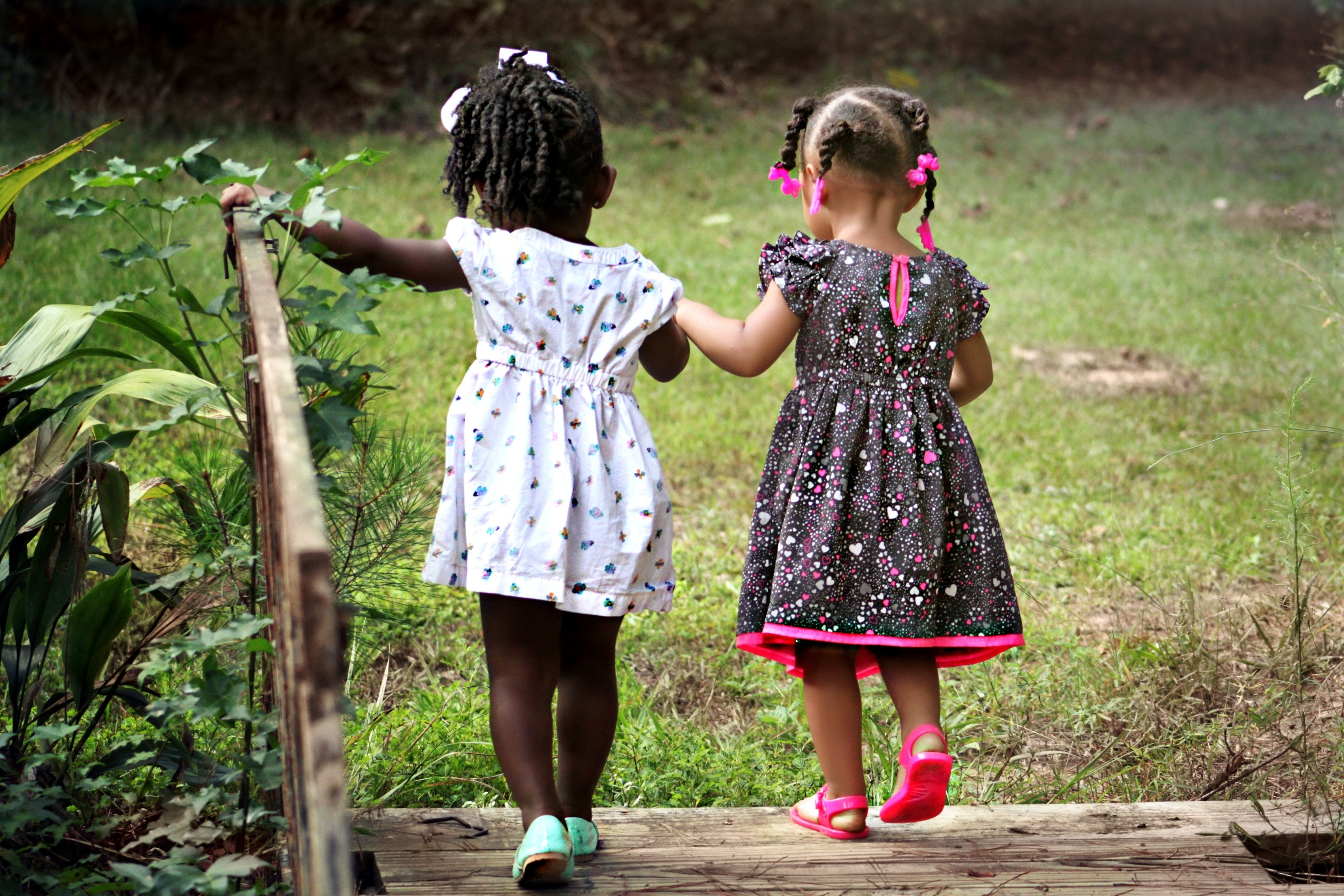 Os miúdos e as férias: vamos lá parar com isso da superproteção