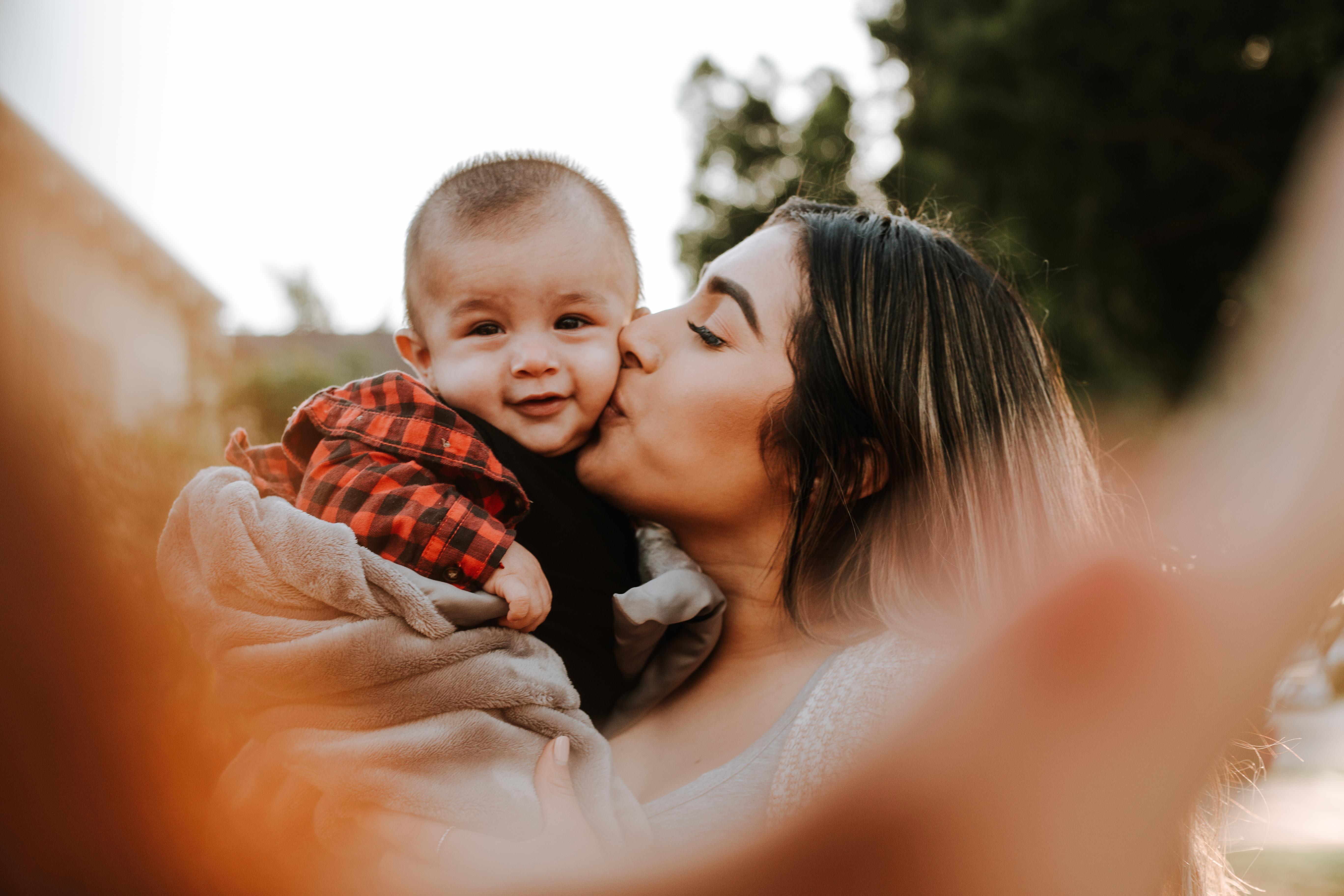 A culpa e a insegurança maternas
